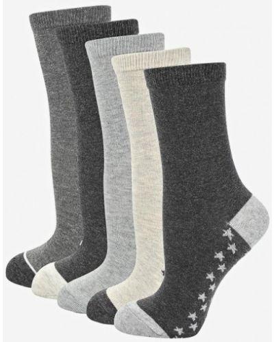 Носки серые Marks & Spencer
