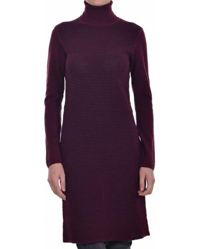 Платье осеннее шерстяное Cerruti 18crr81