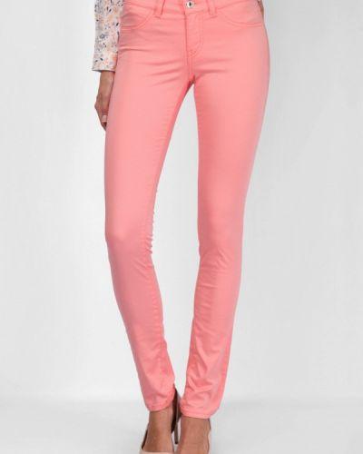 Брюки розовый весенний Lagrand