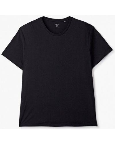 Футболка - черная Burton Menswear London