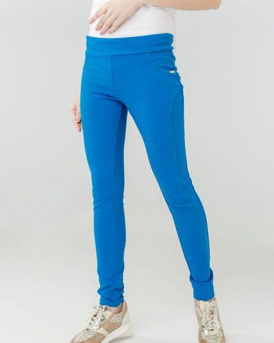 Голубые леггинсы Ora