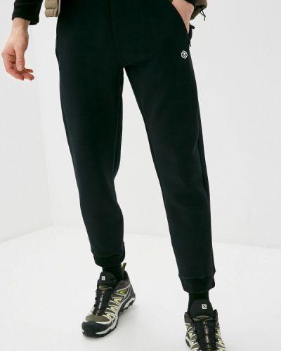 Черные спортивные брюки High Experience