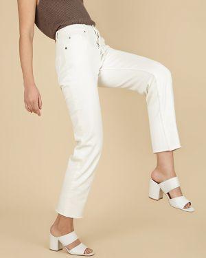 Укороченные джинсы 12storeez