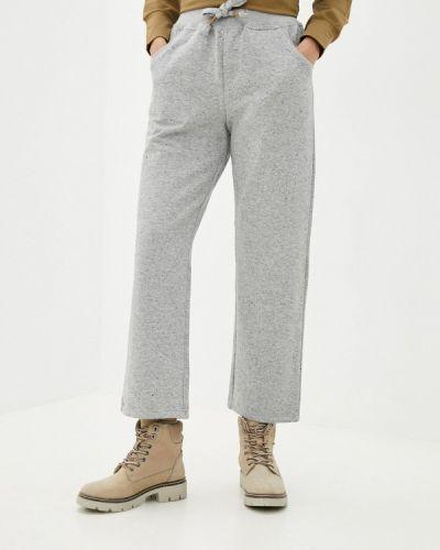 Серые спортивные спортивные брюки Torstai