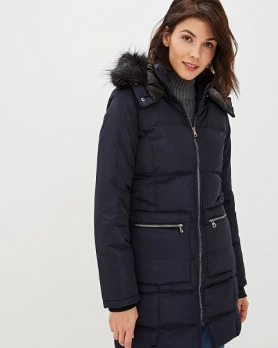 Зимняя куртка осенняя утепленная Giorgio Di Mare