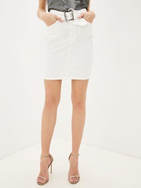 Джинсовое платье Just Cavalli