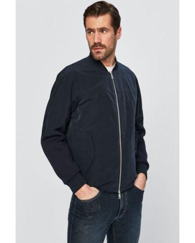 Куртка легкая темно-синий Armani Exchange