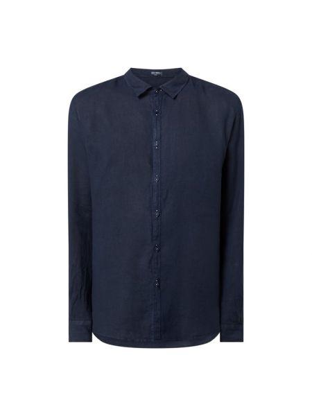 Niebieska koszula Zeybra