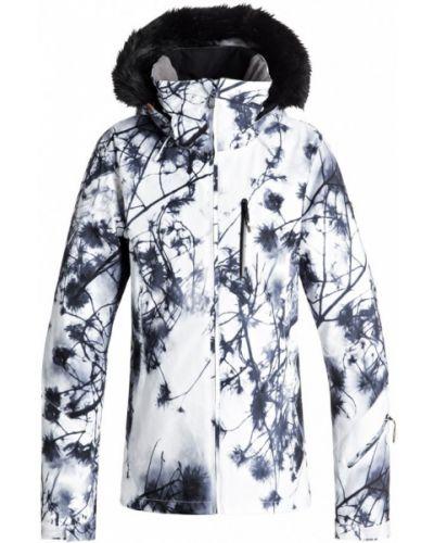 Куртка для сноуборда белая Roxy
