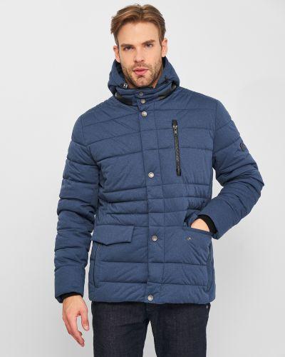 Джинсовая куртка Braggart