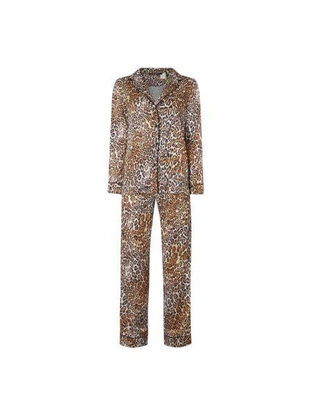 Spodni piżama długo piżama Guess