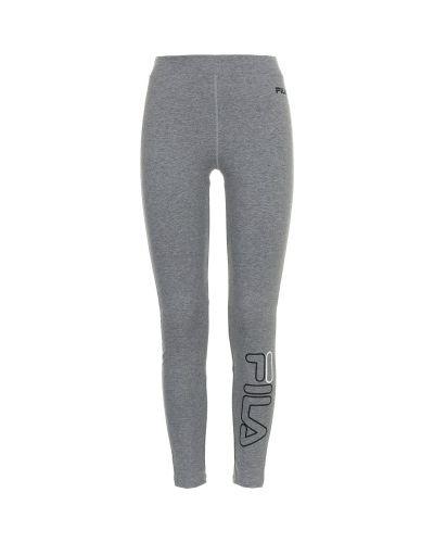 Спортивные брюки хлопковые Fila