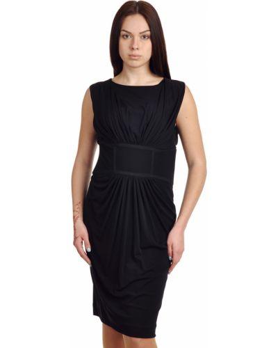 Платье шелковое осеннее Giambattista Valli