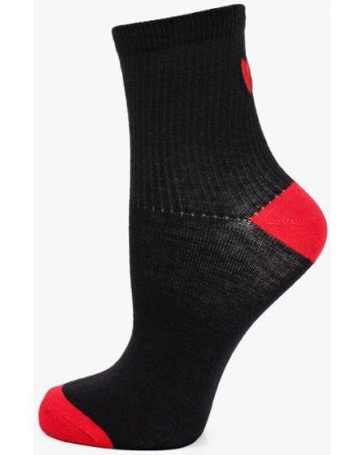 Черные носки Infinity Lingerie