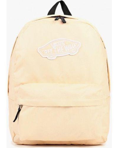Женские рюкзаки Vans (Вэнс) - купить в интернет-магазине - Shopsy 128d572ff5d