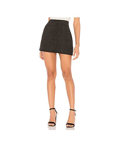 Юбка юбка-шорты на резинке Bcbgeneration