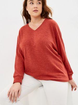 Пуловер - оранжевый Svesta