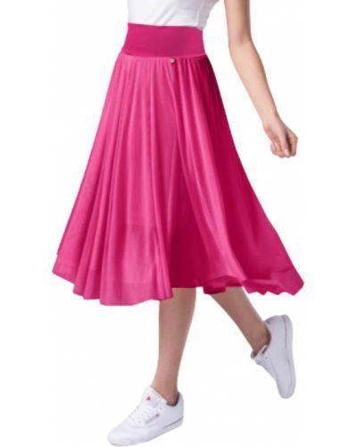 Spódnica tiulowa - różowa Look Made With Love