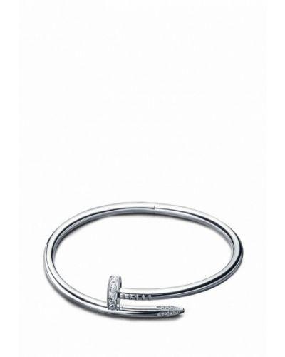 Серебряный браслет серебряного цвета Cava.cool