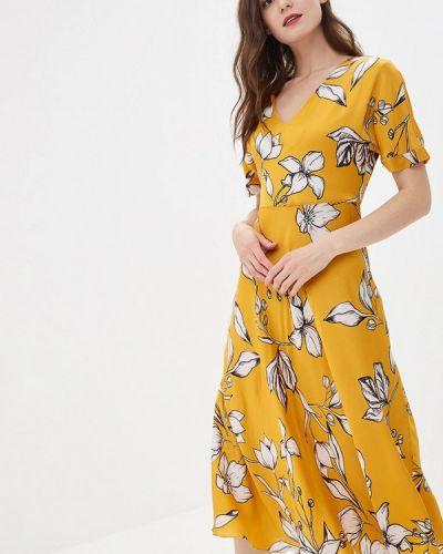 Платье прямое итальянский Rinascimento
