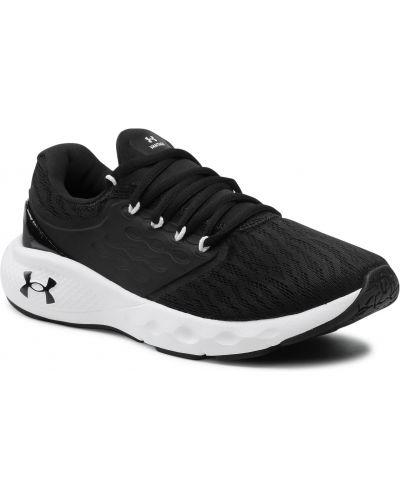 Sneakersy - czarne Under Armour