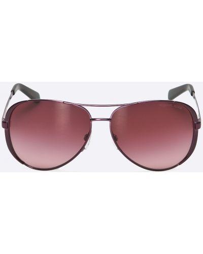 Солнцезащитные очки металлические пластиковые Michael Kors