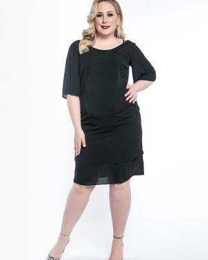 Платье с V-образным вырезом платье-сарафан Jetty-plus