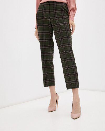 Турецкие брюки хаки Franco Vello