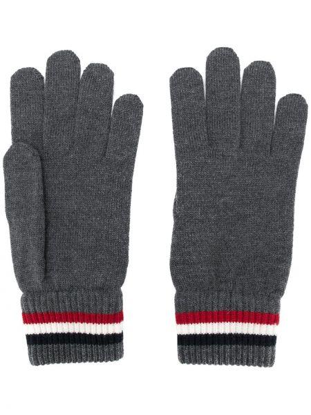 Rękawiczki włókienniczy bezpłatne cięcie Moncler