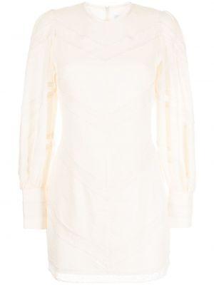 Платье макси длинное - белое Alice Mccall