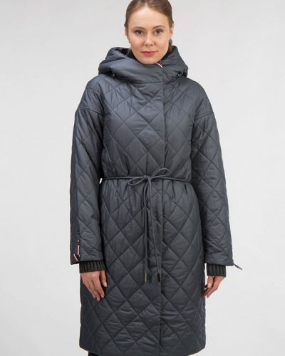 Утепленная куртка демисезонная осенняя Ostrich