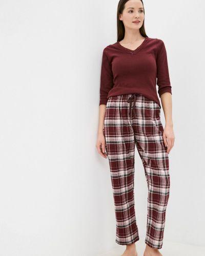 Пижамная красная пижама Dorothy Perkins
