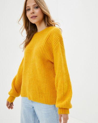 Желтый пуловер Y.a.s.