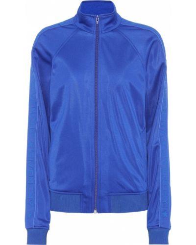 Golf niebieski kurtka Givenchy