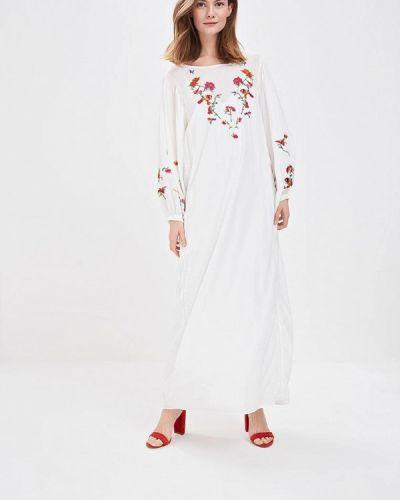 Платье весеннее Brigitte Bardot