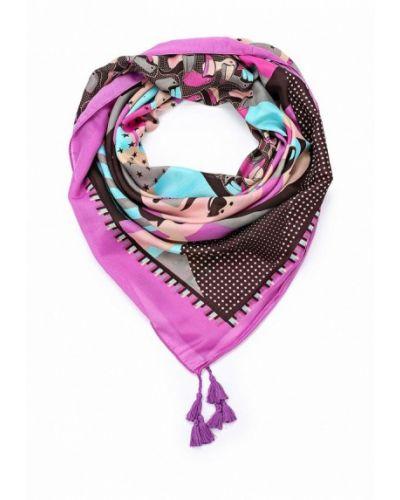 Фиолетовый платок носовой Labbra