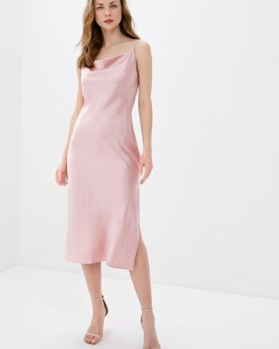 Розовое платье Imocean