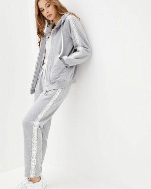Спортивный костюм - серый O&j