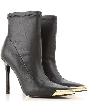 Złoty garnitur - czarny Versace Jeans Couture