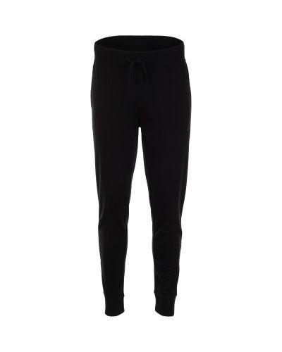 Спортивные брюки с карманами трикотажные Kappa