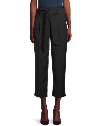 Черные брюки с карманами Madewell