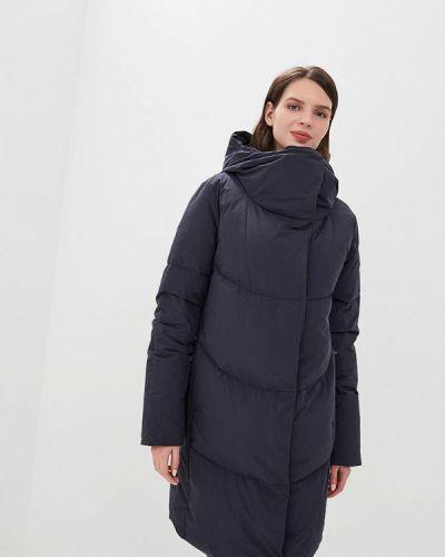 Зимняя куртка осенняя синий Roxy