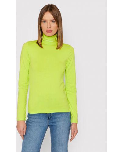 Golf - zielony Calvin Klein Jeans