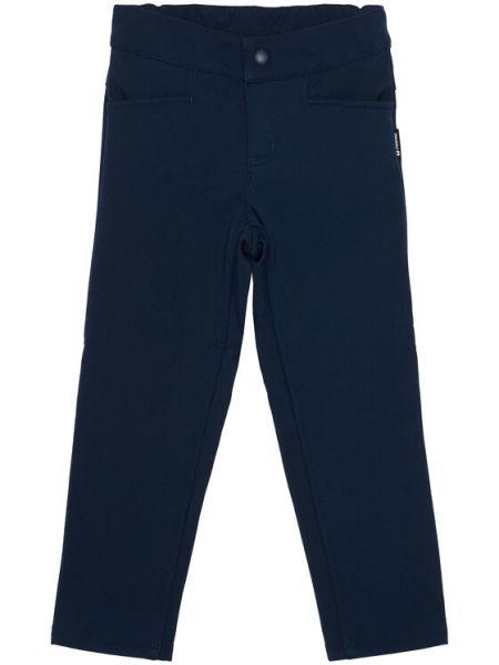 Spodnie granatowe Reima