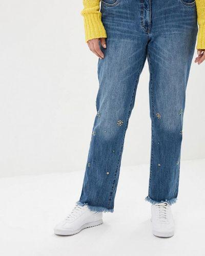 Синие джинсы Studio Untold