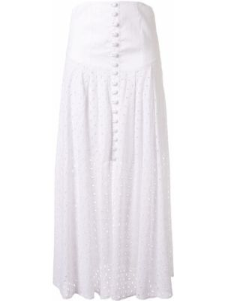 Spódnica bielizna biała Joslin