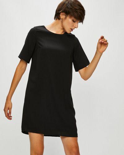 Платье мини свободного кроя с вырезом Vero Moda