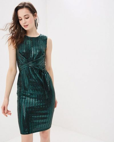 Вечернее платье весеннее зеленый Dorothy Perkins