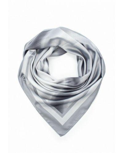Серый платок Venera
