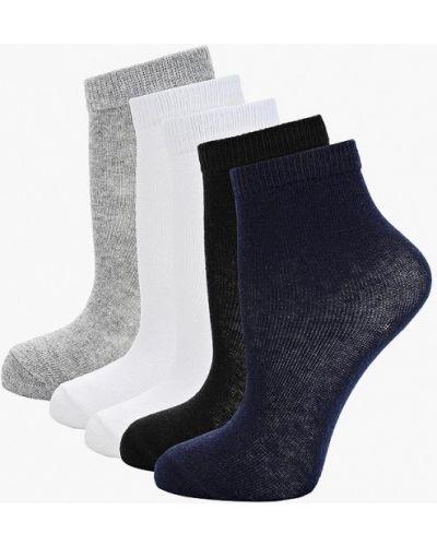 Носки черные синие Infinity Kids